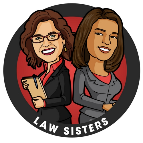 Law Sisters Logo