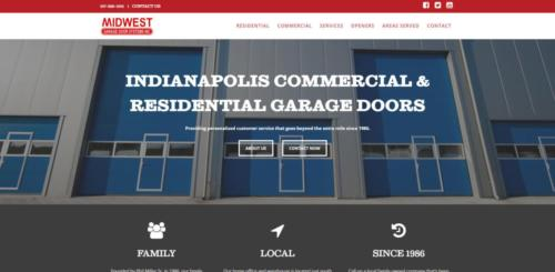 Midwest Garage Door Systems, Inc.